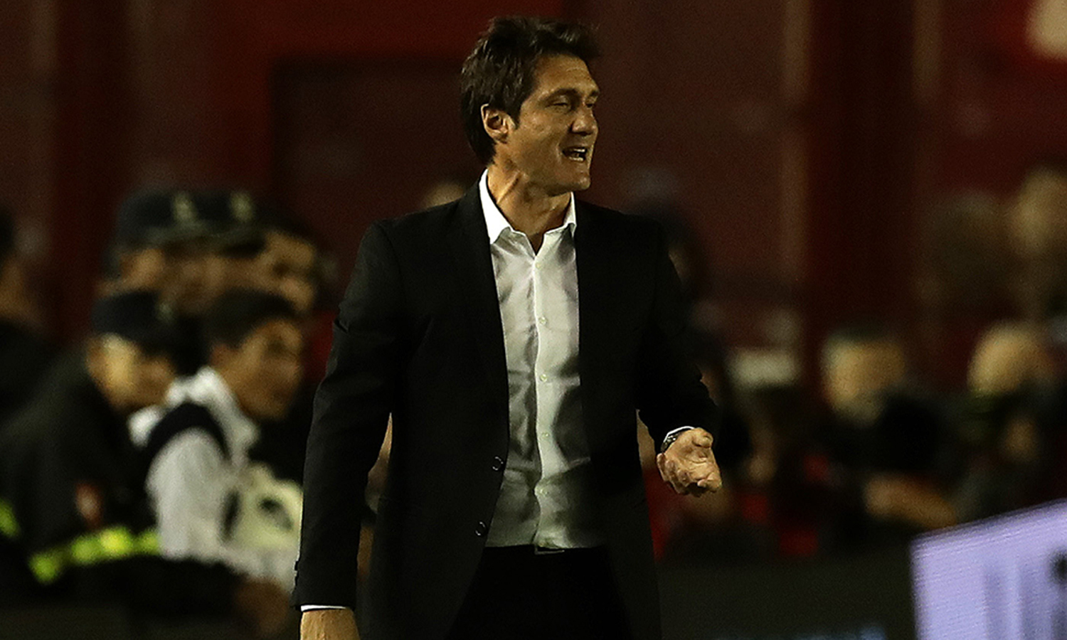 Barros Schelotto: