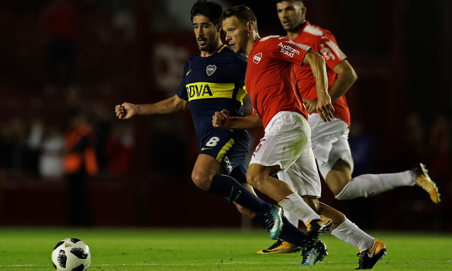 Independiente Boca Previa horario TV y formaciones